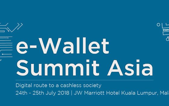 E-Wallet Summit Asia