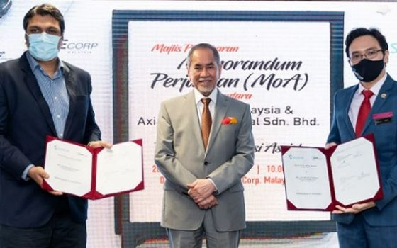 SME Corp partners Aspirasi to provide micro-financing for SMEs in Malaysia