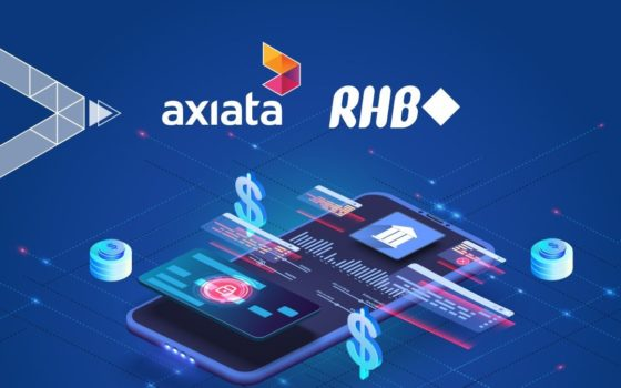 Malaysia's Axiata joins hands with RHB Bank to seek digital bank licence